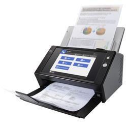 Fujitsu N7100 ADF scanner 600 x 600DPI A4 Zwart