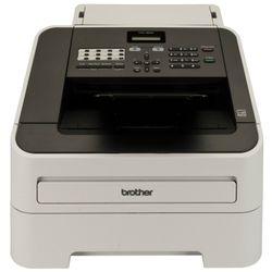Brother <b> Laserfax 20 ppm - papiercassette 250 vel - 33.600 bps</b>