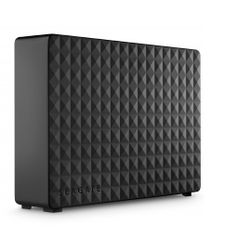 Seagate Expansion Desktop 4TB 3.0 (3.1 Gen 1) 4000GB Zwart-STEB4000200