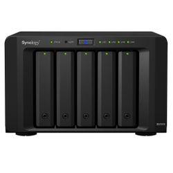 Synology DS1515 NAS Ethernet LAN Zwart data-opslag-server