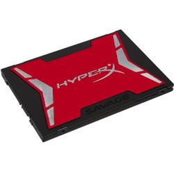 Kingston HyperX 480GB SAVAGE SATA III-SHSS37A/480G