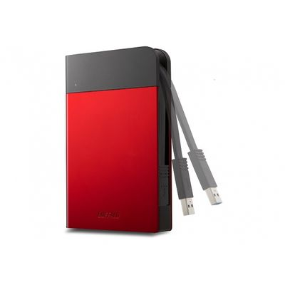 Buffalo MiniStation Extreme USB 3.0 1TB externe harde schijf