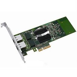 DELL 540-BBGZ Intern Ethernet 1000Mbit/s netwerkkaart &