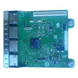 DELL 540-BBHF Intern Ethernet 1000Mbit/s netwerkkaart &