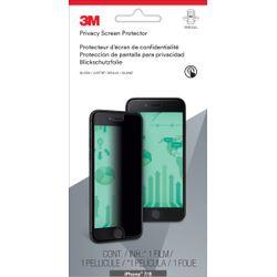 3M Privacyscreenprotector voor Apple iPhone 6 staand