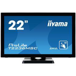 iiyama ProLite T2236MSC-B2 54,6 cm (21.5