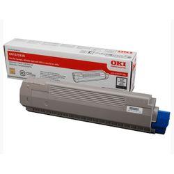 OKI 44059108 8000pagina's Zwart toners & lasercartridge