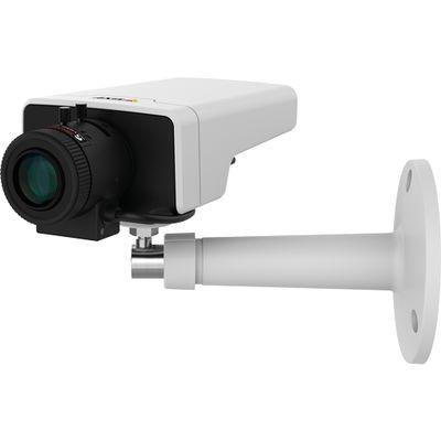 Axis M1124 IP-beveiligingscamera Doos Muur 1280 x 720 Pixels