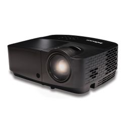 Infocus Office Classroom Beamer IN114x - XGA - 3200 ANSI LUMEN - 15000:1. Projector helderheid: 3200 ANSI lumens, Projectietechn