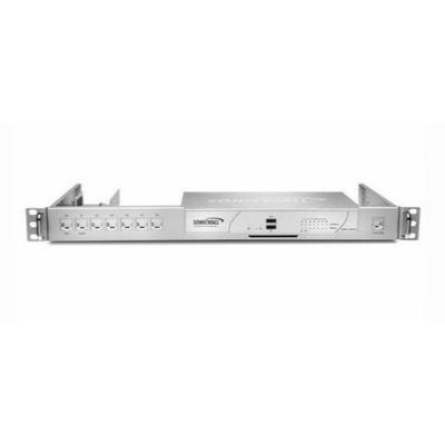 SonicWall TZ500 Bevestigingsbalk