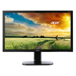 "Acer KA220HQbid 21.5"" Full HD LED Zwart computer monitor"