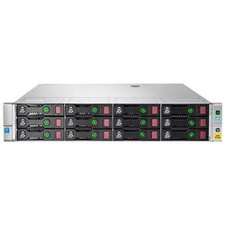 HPE StoreEasy 1650 NAS Rack (2U) Ethernet LAN Metallic