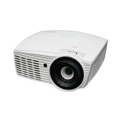 Optoma EH415ST Desktopprojector 3500ANSI lumens DLP 1080p (1920x1080) 3D Wit beamer/projector