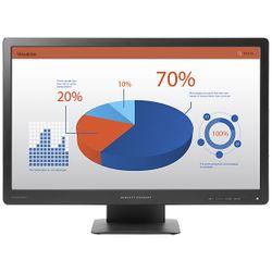 HP ProDisplay P242va computer monitor 61 cm (24
