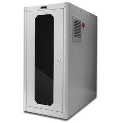 ASSMANN Electronic DN-CC 9002 rack Vrijstaande rek Grijs