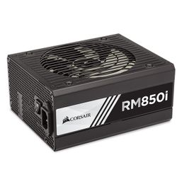 Corsair RM850i 850W ATX Zwart power supply unit
