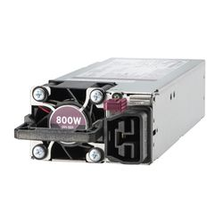 HPE 720480-B21 power supply unit 800 W Grijs