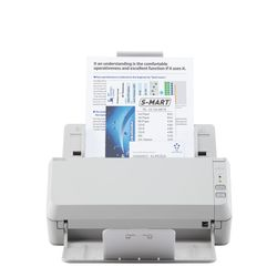 Fujitsu SP-1125 ADF-scanner 600 x 600DPI A4 Wit