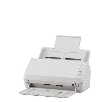 Fujitsu SP-1130 600 x 600 DPI ADF-scanner Wit A4