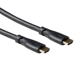 Advanced Cable Technology AK3843 2m HDMI HDMI Zwart HDMI kabel-AK3843