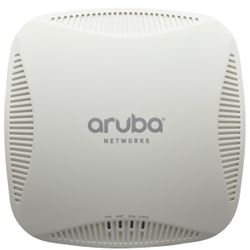 Hewlett Packard Enterprise Aruba Instant 802.11AC (WW) AP 205