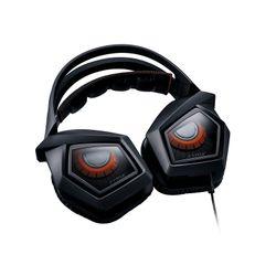 ASUS Strix 2.0 Stereofonisch Hoofdband Zwart hoofdtelefoon