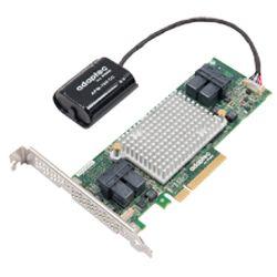 Adaptec 81605Z PCI Express x8 3.0 12Gbit/s RAID controller