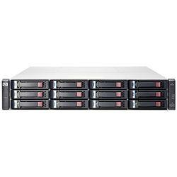HPE MSA 2040 Energy Star LFF Disk Enclosure disk array Rack (2U)