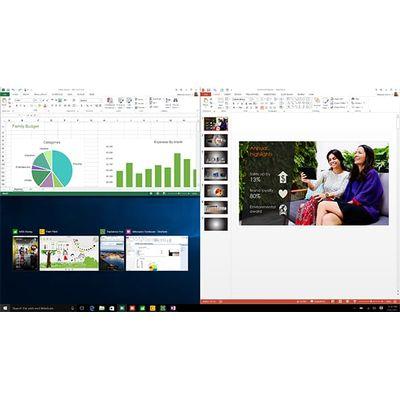 Microsoft Windows 10 Pro 1 licentie(s)