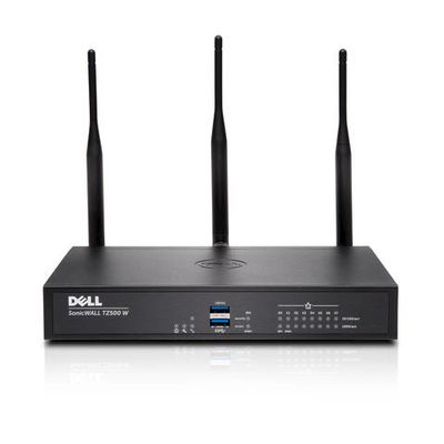 SonicWall TZ500 firewall (hardware) 1400 Mbit/s