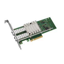 Intel X520-DA2 Intern Fiber 10000Mbit/s