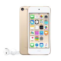 Apple iPod touch 16GB MP4-speler 16GB Goud