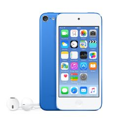 Apple iPod touch 32GB MP4-speler 32GB Blauw-MKHV2NF/A