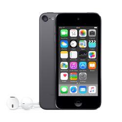 Apple iPod touch 32GB MP4-speler 32GB Grijs