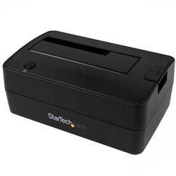 StarTech.com USB 3.1 (10bps) harddisk docking station voor