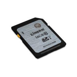 Kingston Technology Class 10 UHS-I SDHC 16GB 16GB SDHC UHS