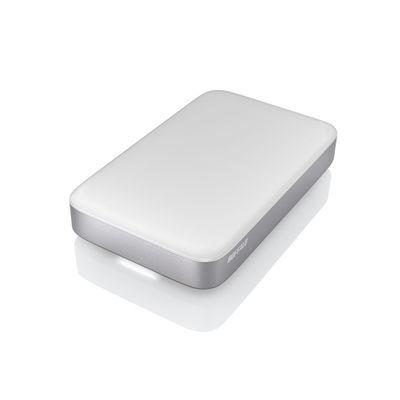Buffalo MiniStation Thunderbolt 2.0TB externe harde schijf