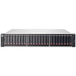 HPE MSA 2040 disk array 4 TB Rack (2U) Zwart