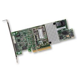 Broadcom MegaRAID SAS 9361-4i PCI Express x8 3.0 12Gbit/s