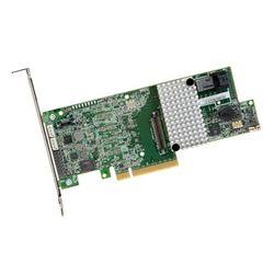Broadcom MegaRAID SAS 9361-8i PCI Express x8 3.0 12Gbit/s