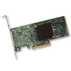 Broadcom MegaRAID SAS 9341-4i PCI Express x8 3.0 12Gbit/s