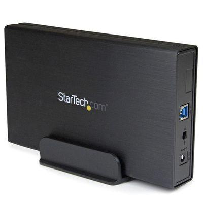 StarTech.com USB 3.1 (10 Gbps) behuizing voor 3,5 inch SATA-schijven
