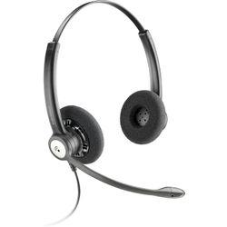 Plantronics Entera HW121N Headset Hoofdband Zwart