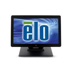 Elo TouchSystems 1502L, 15, PCAP, Black (E045538)