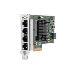 HPE 1G 4x 366T Intern Ethernet 1000Mbit/s netwerkkaart &