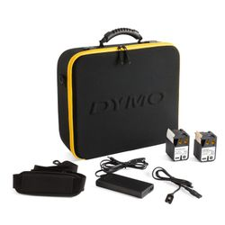 DYMO XTL 500 Kit labelprinter Thermo transfer Kleur 300 x 300 DPI Bedraad QWERTY