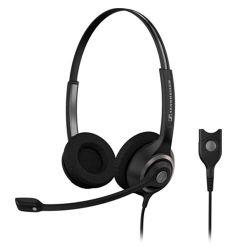Sennheiser SC 262 Stereofonisch Hoofdband hoofdtelefoon