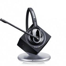 Sennheiser DW Pro 1 USB ML - EU Monauraal Hoofdband Zwart