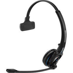 Sennheiser MB Pro 1 Monauraal Hoofdband Zwart hoofdtelefoon