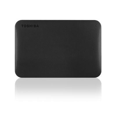 Toshiba Canvio Ready externe harde schijf 500 GB Zwart